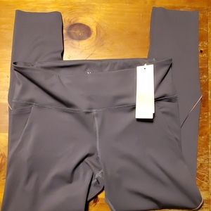 Under Armour Misty Copeland pants